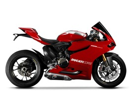 2014 Ducati Superbike 1199 Panigale R, motorcycle listing