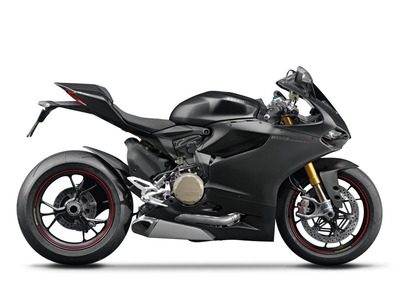 2014 Ducati Superbike 1199 Panigale S, motorcycle listing