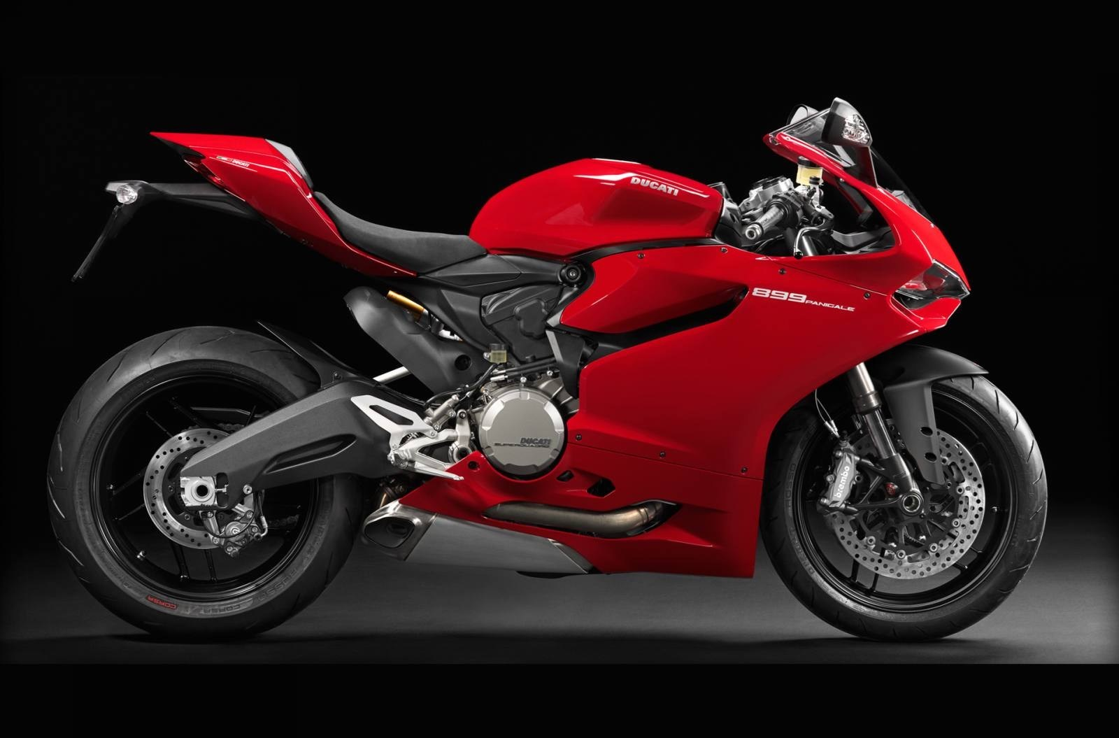 2014 Ducati Superbike 899 Panigale - Red, motorcycle listing