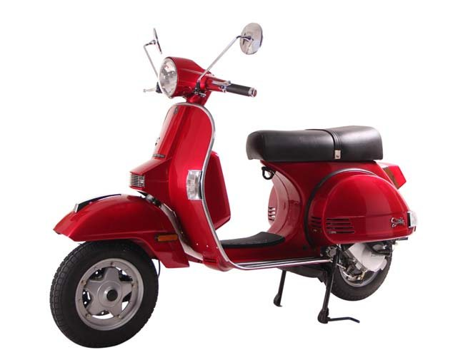 2014 Genuine Scooter Company Stella Auto, motorcycle listing