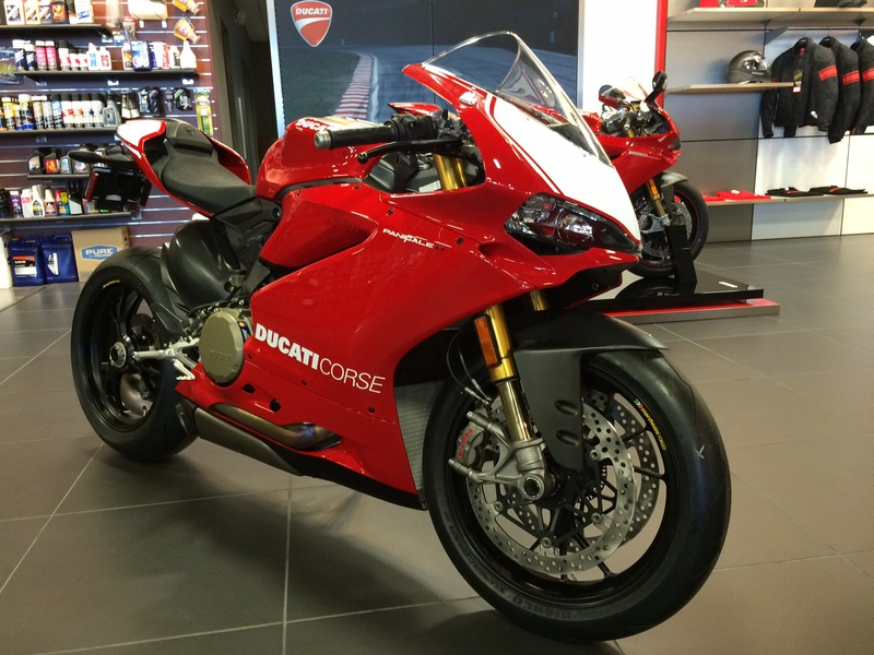 2015 Ducati 1299 Panigale R Special, motorcycle listing