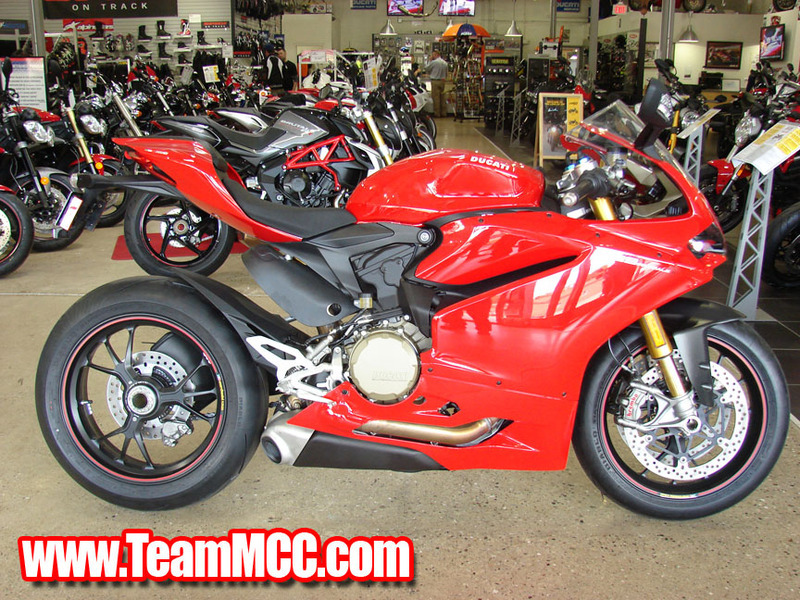 2015 Ducati 1299 Panigale S Demo, motorcycle listing