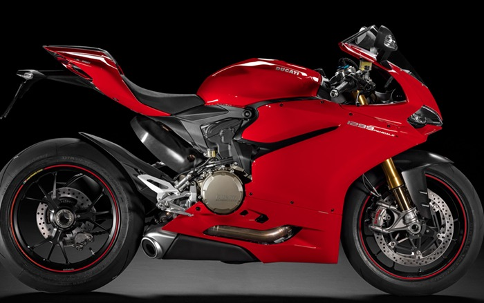 2015 Ducati 1299 S PANIGALE, motorcycle listing