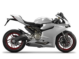 2015 Ducati 899 Panigale Star White Silk, motorcycle listing