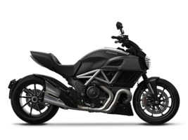 2015 Ducati Diavel Carbon Star White and Matt Carbon, motorcycle listing