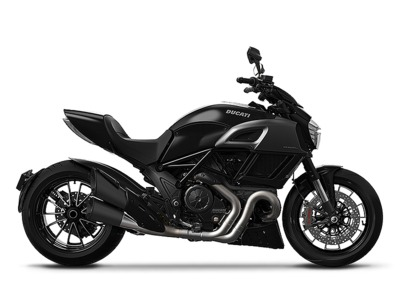 2015 Ducati Diavel, motorcycle listing