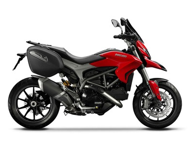 2015 Ducati Hypermotard Hyperstrada, motorcycle listing