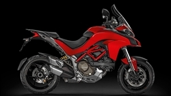 2015 Ducati MTS 1200, motorcycle listing