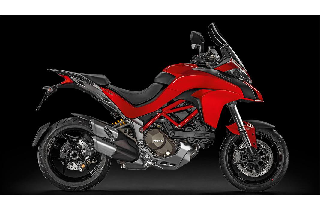 2015 Ducati MTS1200, motorcycle listing