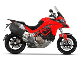 2015 Ducati Multistrada 1200 S Touring Pkg, motorcycle listing