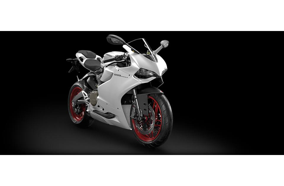 2015 Ducati Panigale 899, motorcycle listing