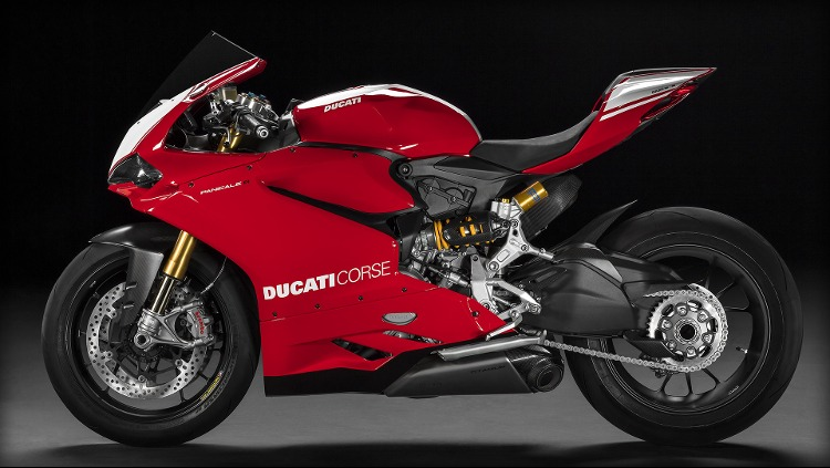 2015 Ducati SUPERBIKE 1199 PANIGALE R, motorcycle listing