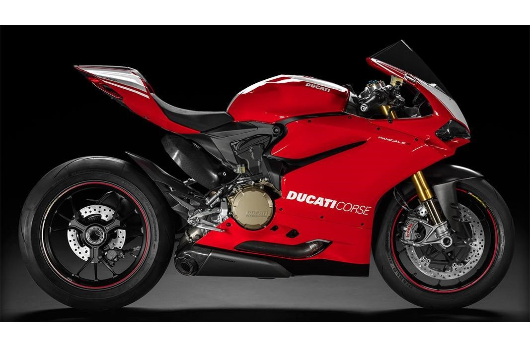 2015 Ducati SUPERBIKE PANIGALE R, motorcycle listing