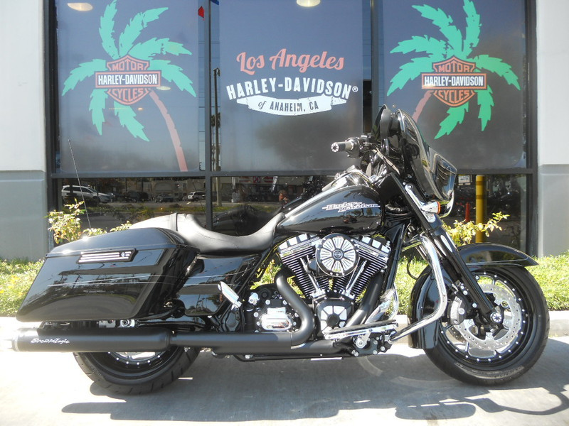 2015 Harley-Davidson #03 FLHXS - Street Glide Special, motorcycle listing