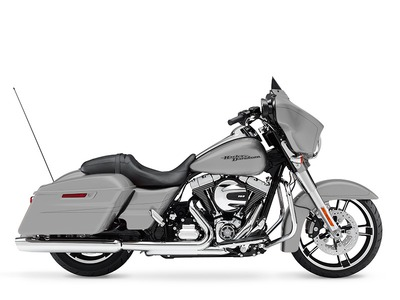 2015 Harley-Davidson FLHXS - Street Glide Special, motorcycle listing