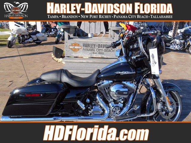 2015 Harley-Davidson FLHXS STREET GLIDE SPECIAL, motorcycle listing