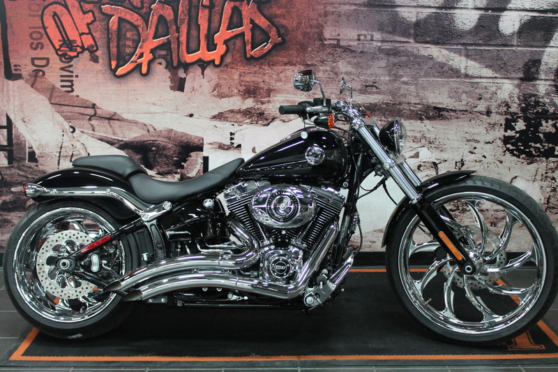 Harley Breakout For Sale >> 2015 Harley Davidson Fxsb Softail Breakout Motorcycle From