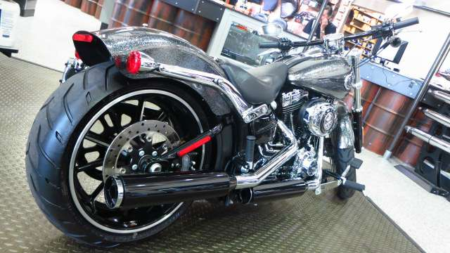 Harley Breakout For Sale >> 2014 Harley Davidson Breakout Motorcycle From Irvine Ca
