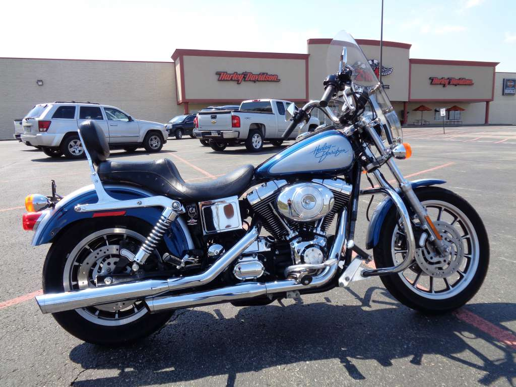 2000 Harley-Davidson FXDS CONV  Dyna Convertible, motorcycle listing