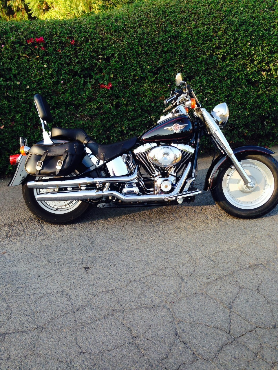 2000 Harley-Davidson Heritage Softail CLASSIC, motorcycle listing