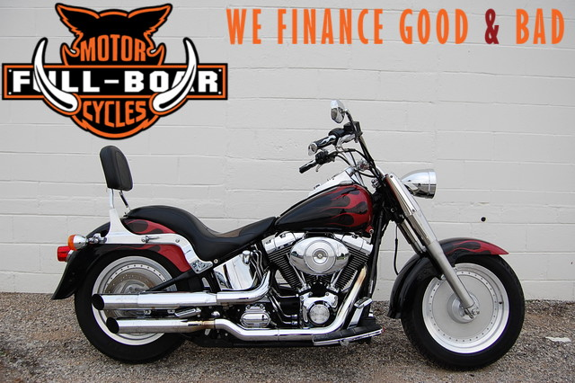 2000 Harley Davidson SOFTAIL, motorcycle listing