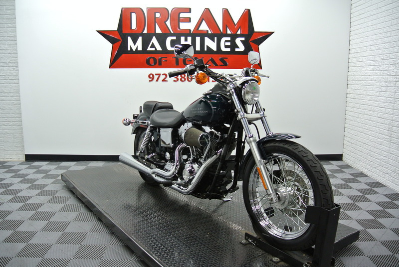 2001 Harley-Davidson FXDL - Dyna Low Rider *Super Low Miles!*, motorcycle listing