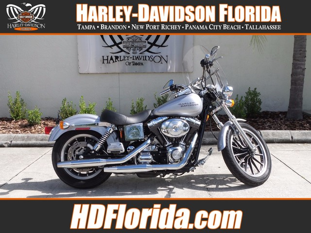 2001 Harley-Davidson FXDL DYNA LOW RIDER, motorcycle listing