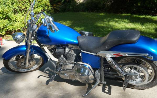 1999 Other Other , motorcycle listing
