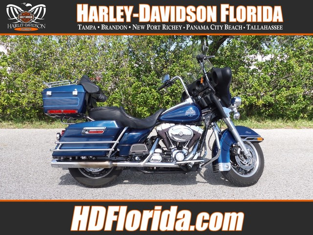 2000 Harley-Davidson FLHTC ELECTRA GLIDE CLASSIC, motorcycle listing