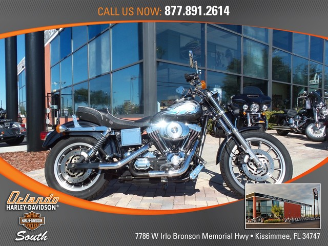 2000 Harley-Davidson FXDL DYNA LOW RIDER, motorcycle listing