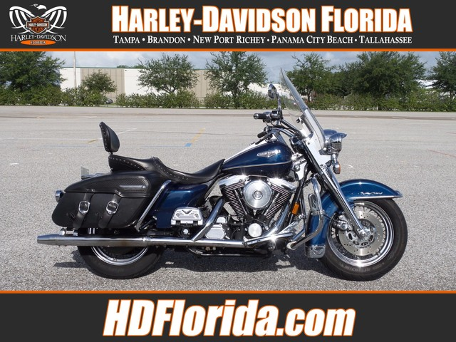 1998 Harley-Davidson FLHRC ROAD KING CLASSIC, motorcycle listing