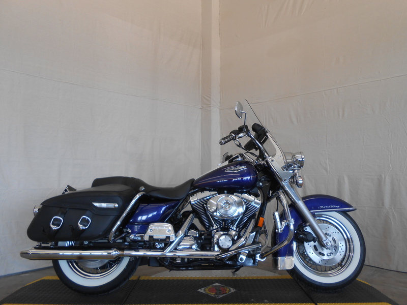 1999 Harley Davidson FLHRCI-Road King Classic, motorcycle listing