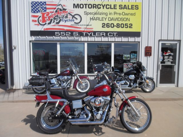 1999 Harley-Davidson FXDWG WIDEGLIDE, motorcycle listing