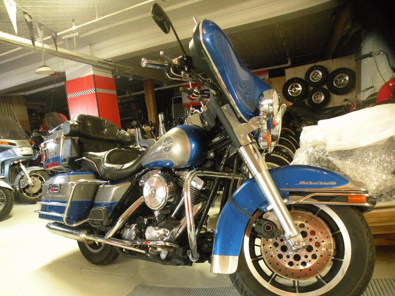 1996 Harley-Davidson Electra Glide Ultra Classic Evo Tou, motorcycle listing