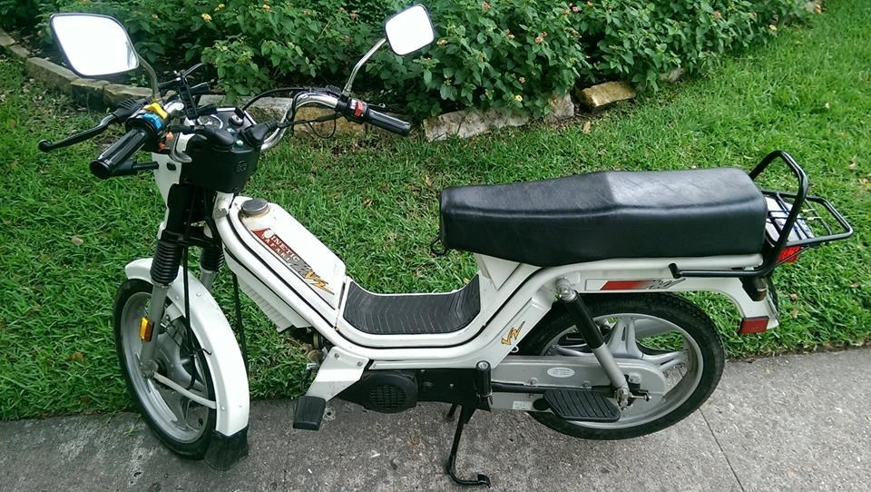 1997 Other Other , motorcycle listing