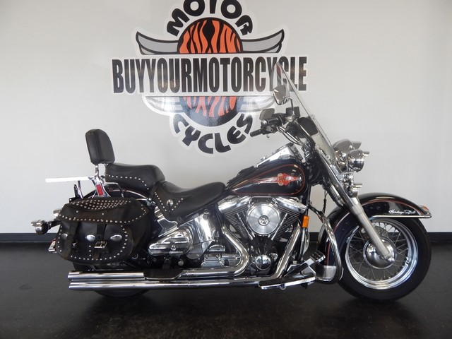 1993 Harley Davidson HERITAGE SOFTAIL, motorcycle listing