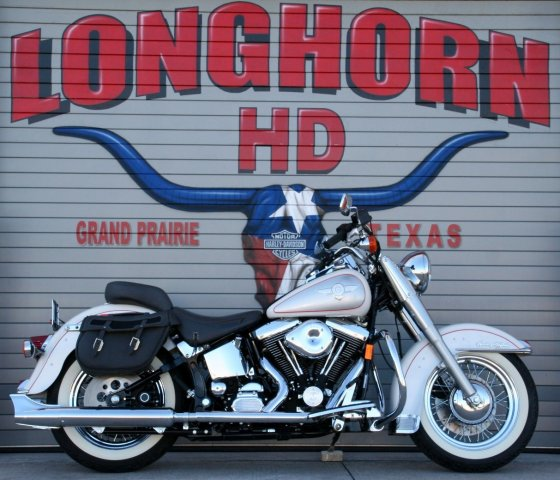 1994 Harley-Davidson Deluxe, motorcycle listing