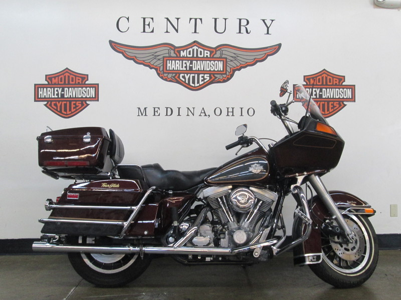 1985 Harley-Davidson FLTC - Tour Glide Classic, motorcycle listing