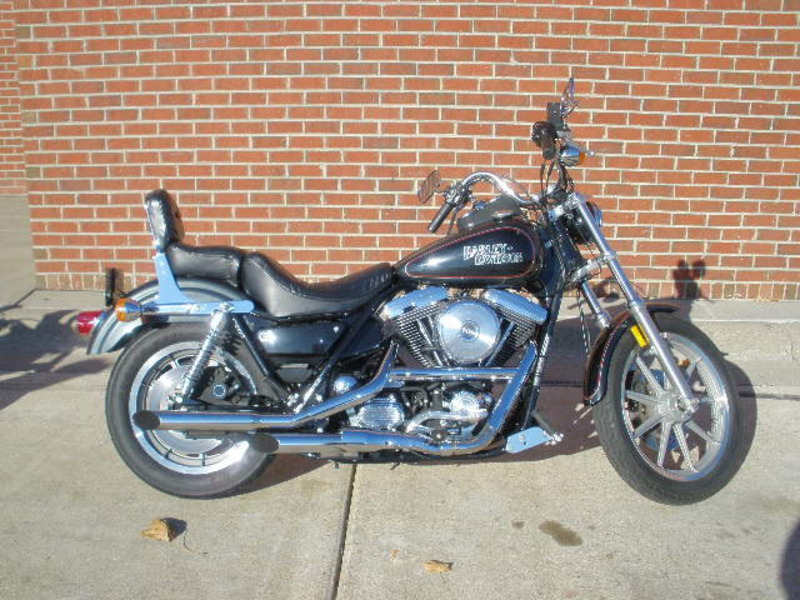 1988 Harley Davidson FXRS DYNA LOW RIDER, motorcycle listing