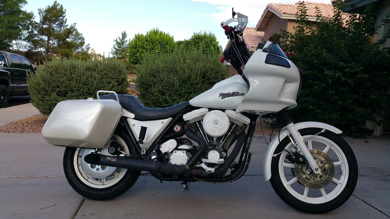 Page 3 - Harley-Davidson For Sale Price - Used Harley ... Harley Fxrs Wiring Diagram on