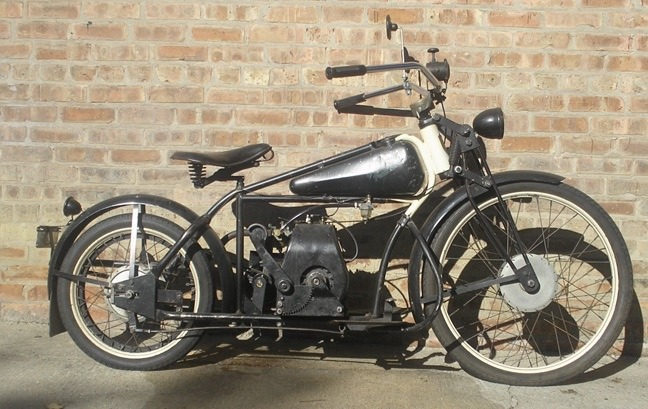1947 Other Other , motorcycle listing