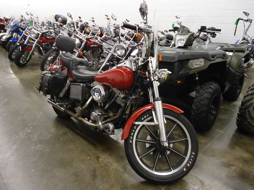 1975 Harley-Davidson FLH Electra Glide, motorcycle listing