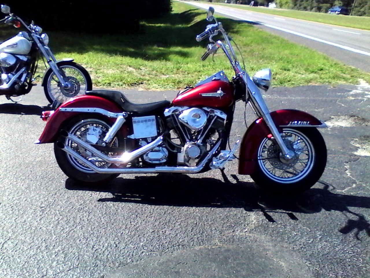 1981 Hd SHOVEL HEAD, motorcycle listing