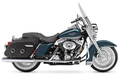 2004 Harley-Davidson FLHRCI Road King® Classic, motorcycle listing