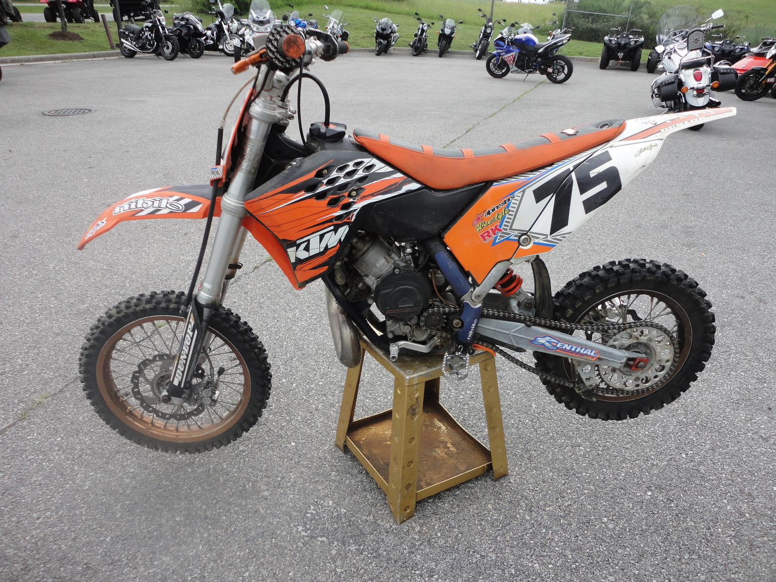 Page 56 - KTM For Sale Price - Used KTM Motorcycle Supply