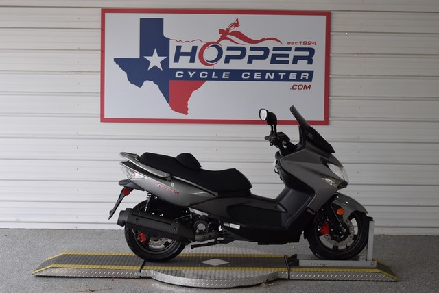 2010 Kymco Xciting 250, motorcycle listing