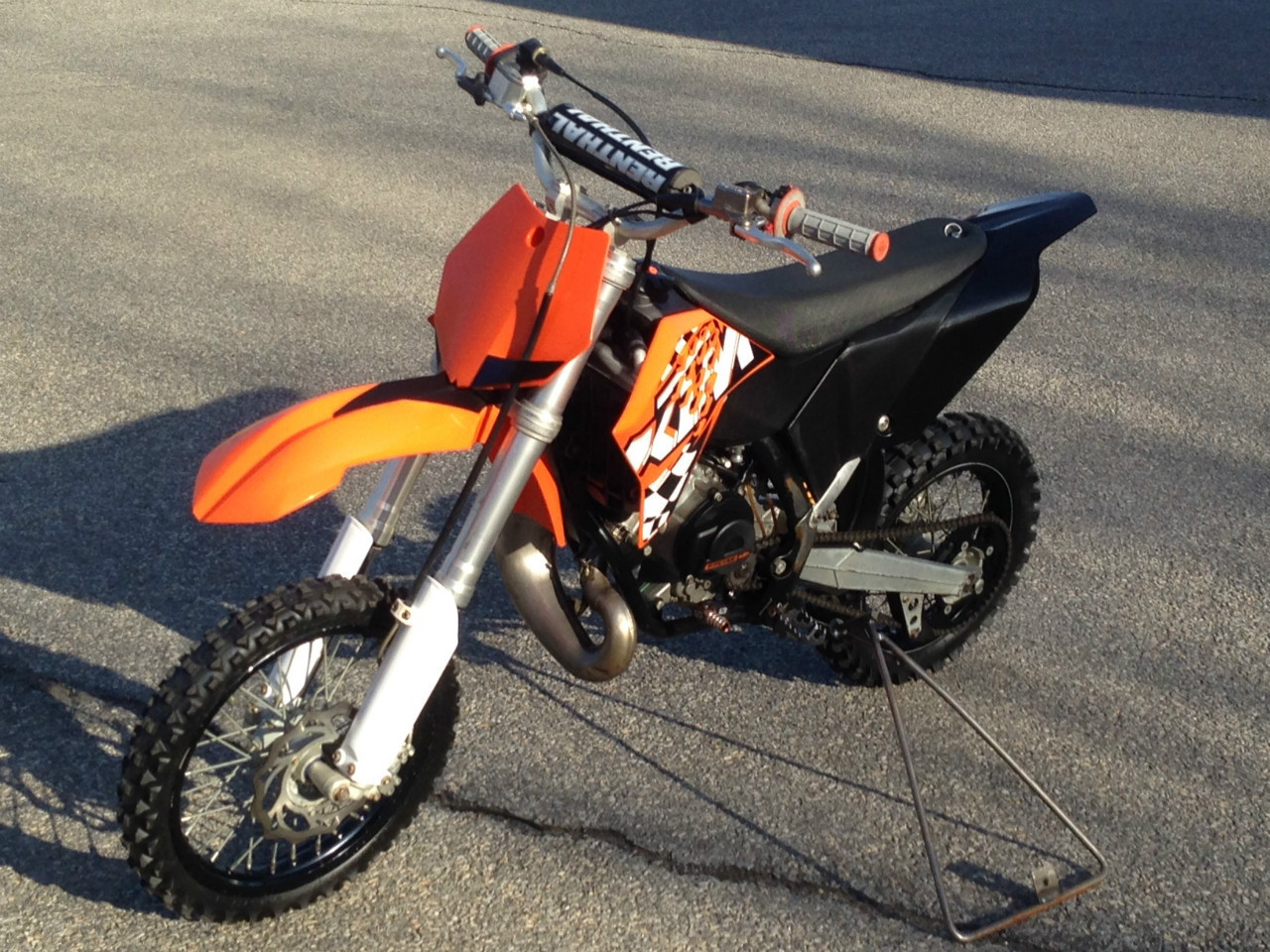 2011 KTM SX 65, motorcycle listing