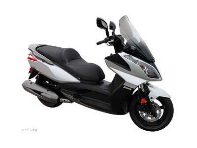 2013 Kymco Downtown 200i, motorcycle listing