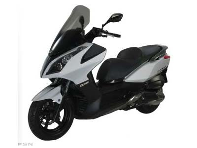 2013 Kymco Downtown 300i, motorcycle listing