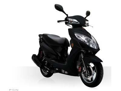 2013 Kymco Movie 150, motorcycle listing